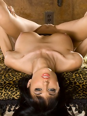 Roxanne Milana will destroy you with her beauty